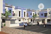 للبيع مجمع 4 فلل مذهل في مدينه محمد بن زايد, أبوظبي