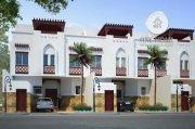 للبيع مجمع 3 فلل مذهل في مدينة خليفة