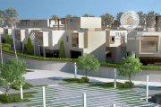 للبيع مجمع 6 فلل مذهل في مدينة شخبوط. ابوظبي