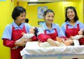 الصفوة لخدمات التنظيف وجلب العمالة