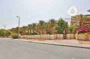 فيلا 5 غرف فخمة في حدائق المشرف ,أبوظبي
