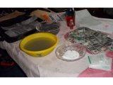 الأحمر والفضة الزئبق، العالمي للمحترفين سد تنظيف الحل الكيميائي ال واتساب