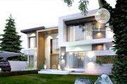 للبيع..فيلا 5 غرف رائعة في حدائق المشرف ابوظبي