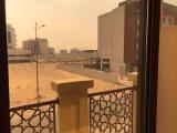 استوديو للإيجار جديد أول ساكن وموقع مميز على شارع الشيخ محمد بن زايد فقط 38000