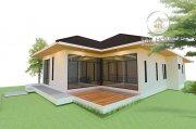 للبيع فيلا مميزة 8 غرف ماستر في مدينة محمد بن زايد