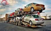 نقل السيارات الى السعودية