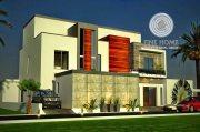 فيلا 5 غرف ماستر للبيع في مدينة شخبوط  أبوظبي