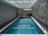 شركة تنفيذ احواض(حمام سباحة في الامارات ) و-تنسيق الحدائق