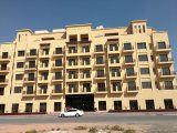 1 bedroom apartment for rent in Warsan 4, Dubai only 42000 AED by 4 Cheques