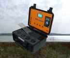 جهاز BR 700 PRO كاشف المياة الجوفية مع تحديد نوع المياة لعمق 700 متر - بي ار دبي