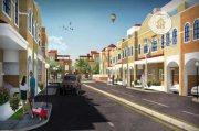 للبيع مجمع 5 فلل في مدينة محمد بن زايد . أبوظبي