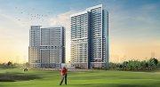 للبيع في دبي في أجمل موقع في دبي خلف مول الامارات شقق بسعر 605 ألف درهم