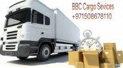 شركة شحن من دبي الى الكويت 00971508678110