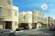 للبيع مجمع 3 فلل موقع مميز في المشرف ,أبوظبي