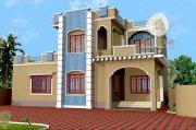 للبيع بيت شعبي6 غرف منطقة الشامخة ,ابوظبي