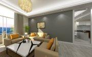 تملك شقتك غرفة وصالة ب 275 ألف درهم دفعة 50% في منطقة دبي سبورت سيتي