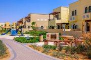 فيلتك في دبي بدون رسوم تسجيل بأجمل مجمع فلل في إمارة دبي تقسيط