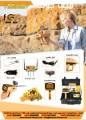 للبحث عن المعادن | جهاز ميجا جولد