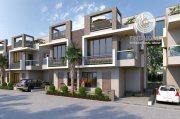 للبيع مجمع 3 فلل 21 غرفة في منطقة الكرامة,أبوظبي.