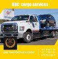 شركة شحن البري من دبي الى الكويت 00971508678110