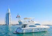 تاجير اليخوت في دبي