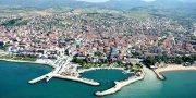 شقق جاهزة للسكن في تركيا باطلالة مباشرة علي البحر في حي تر مال في يالوفا