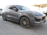 2016 Porsche Cayenne GTS