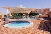 للبيع..فيلا 5 غرف فخمة في الحي المتوسط الريف أبوظبي