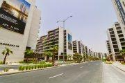 شقق باطلالة الجولف في دبي في أجمل موقع في دبي خلف مول الامارات