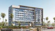 تملك الأن منزل العمر بسعر الإيجار في قلب دبي استوديو (260000)