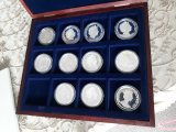 Olympic sidney 2000 silver