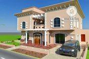للبيع..فيلا 5 غرف في مدينة شخبوط أبوظبي