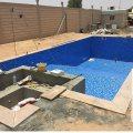 شركة تنفيذ احواض سباحة في الامارات -تنسيق الحدائق--