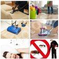 شركة اڶامارات تاﯣرز لخدمات التنظيف الشامل ومكافحة الحشرات