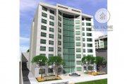 للبيع..بناية 9 طوابق على شارعين في منطقة النادي السياحي أبوظبي